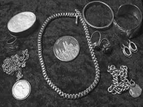 Silber – als Geldanlage gut geeignet