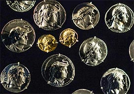 Münzen Ankauf München Alte Münzen Goldmünzen Verkaufen